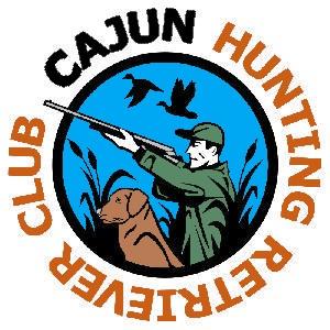 Cajun Hunting Retriever Club